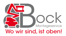 Bock-Montageservice